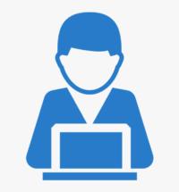 icono-de-persona-trabajando