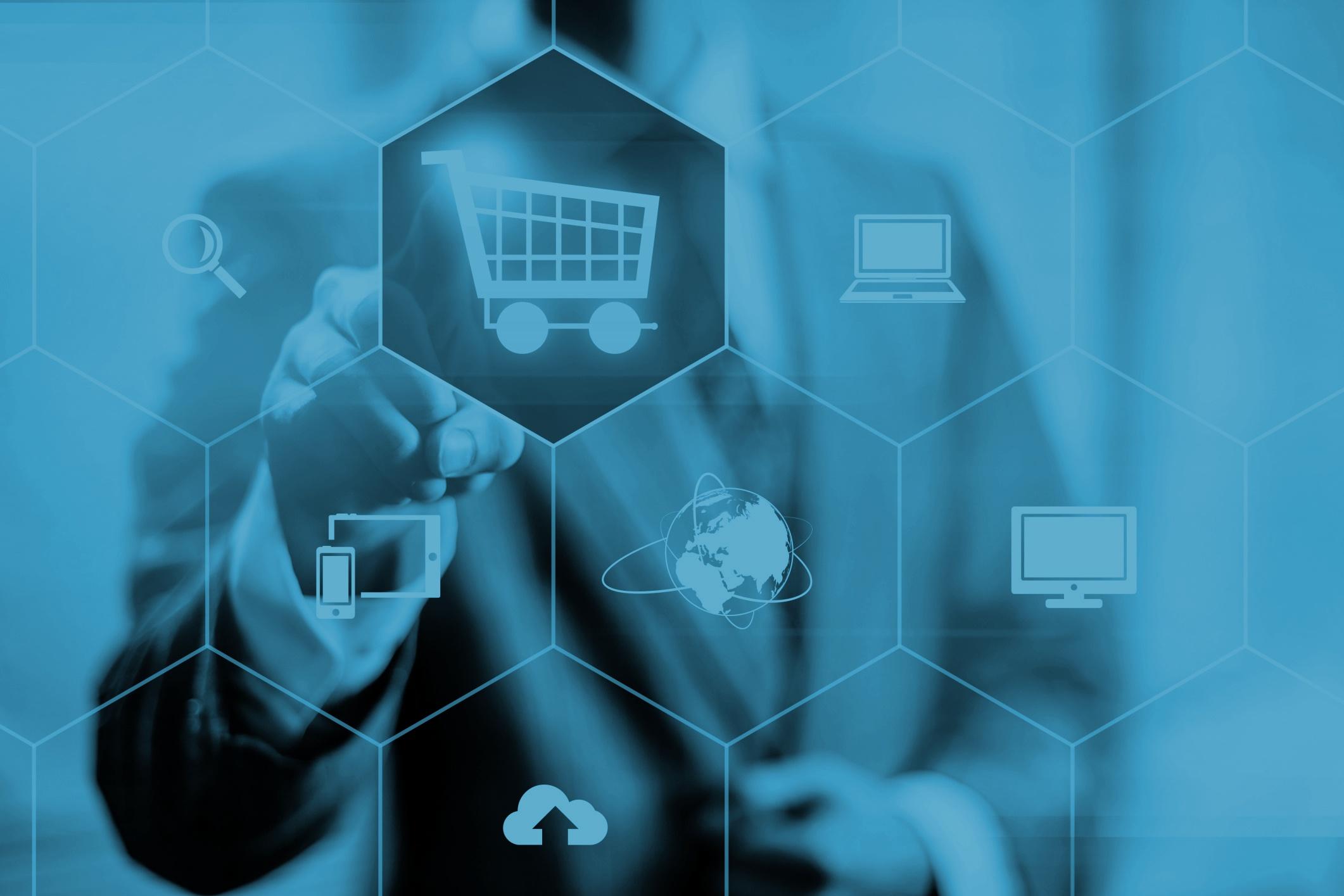 Diseño de webs corporativas y tiendas online